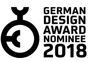German Design Award für HEYSISTER