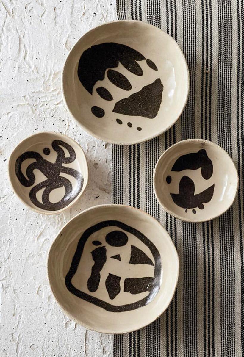 Groß-Klein Keramikserie by mpp