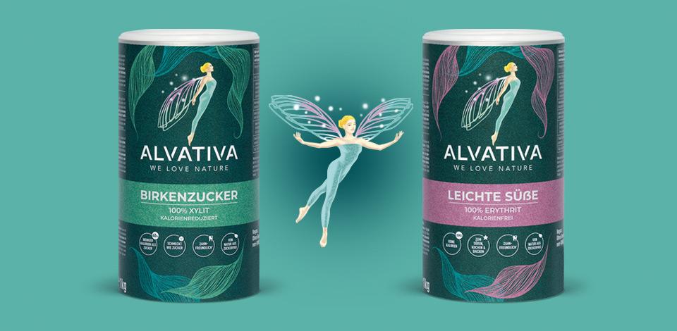 Alvativa - We love Nature